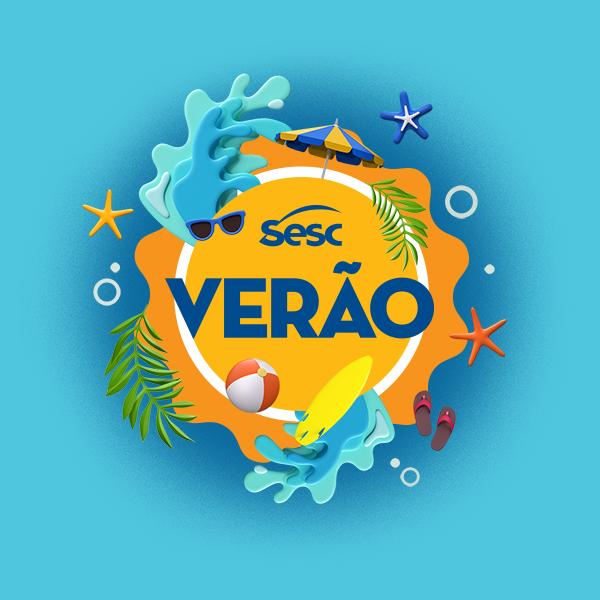 Sesc Verão em Rio das Ostras