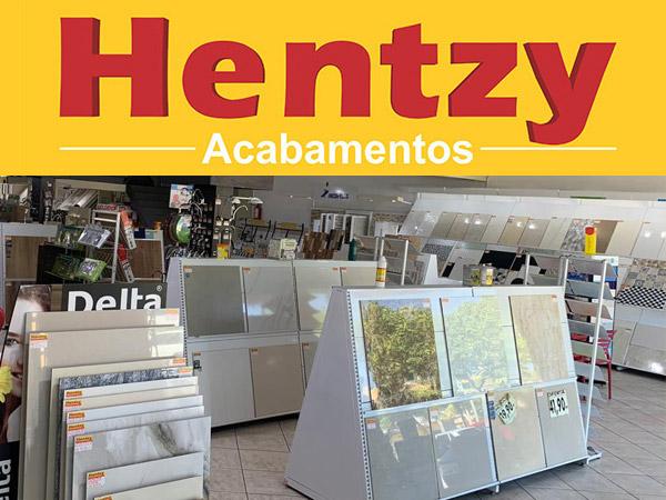 Hentzy Acabamentos