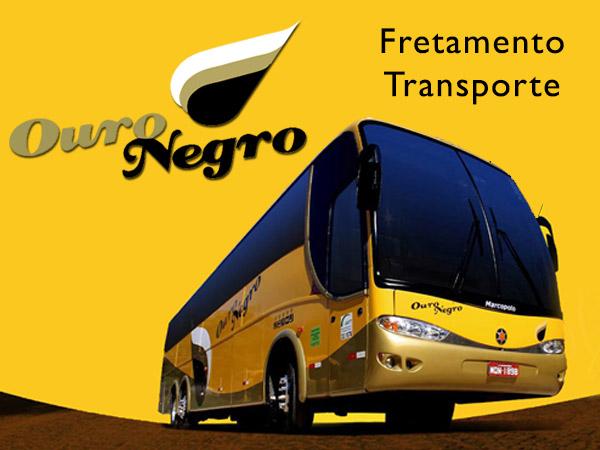 Ouro Negro Turismo