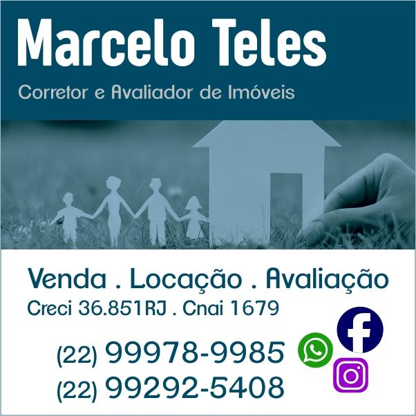 Marcelo Teles Imóveis