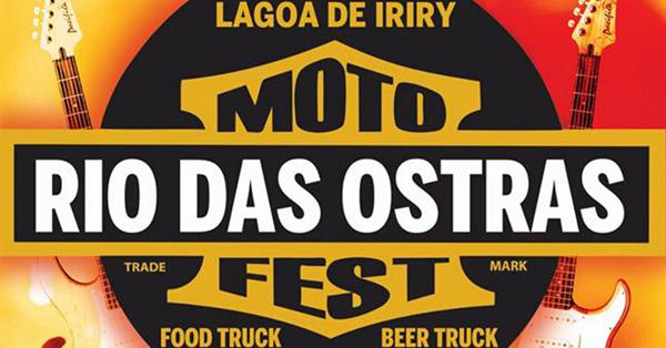 Rio das Ostras Moto Fest