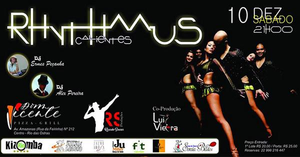 Rhythmus Calientes