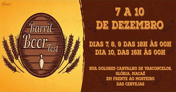 Barril Beer Fest