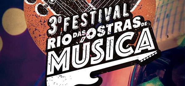 Festival de Música Autoral - 3ª edição