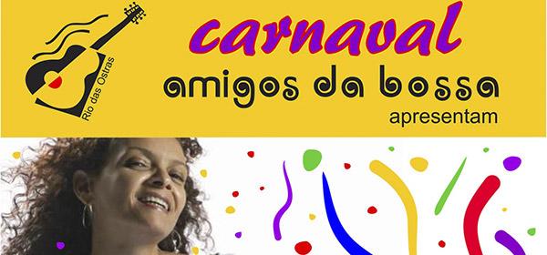 Carnaval Amigos da Bossa