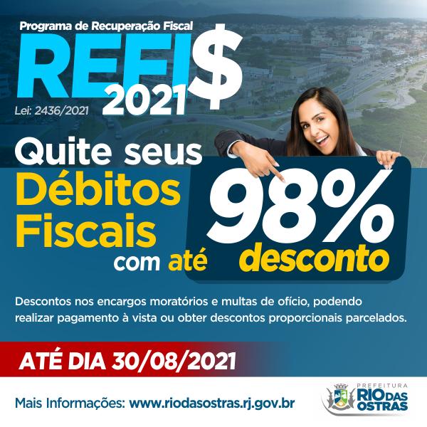 Prefeitura de Rio das Ostras