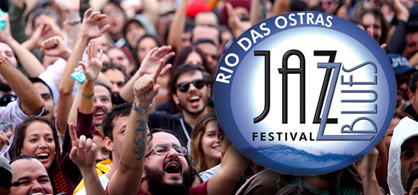 Rio das Ostras Jazz e Blues