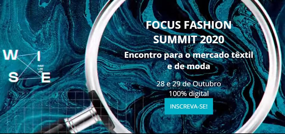 Focus Fashion Summit 2020