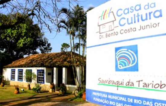 Cultura em Rio das Ostras