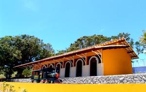 Praça do Trem e Casa de Bonecas
