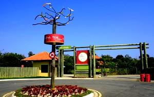Parque  dos Pássaros