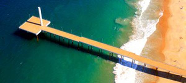 Pier de Costazul