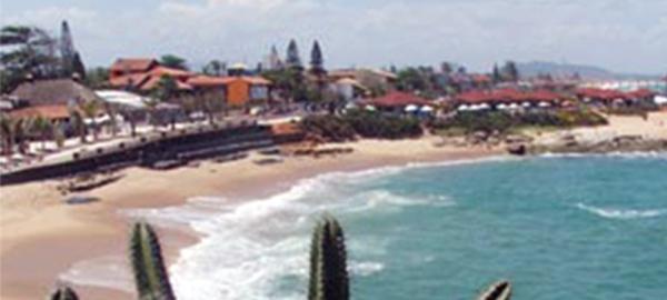 Turismo Sol e Praia