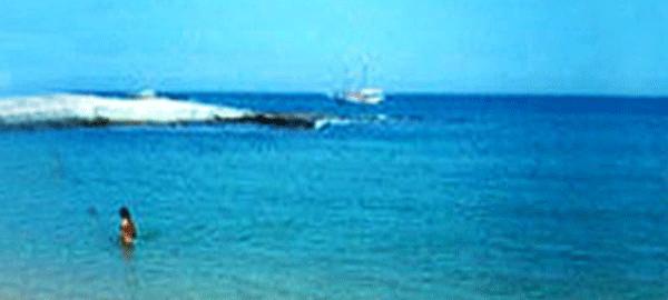 Praia de Itapebussus