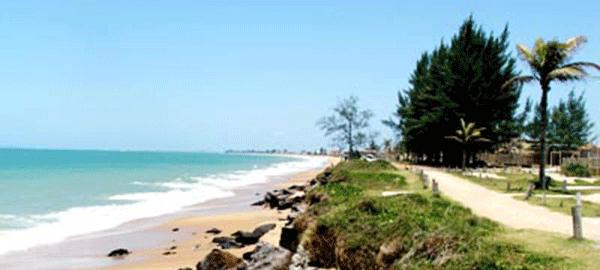 Praia do Abric
