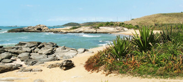 Praia de Mar do Norte